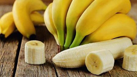 ویتامین های موز,میوه موز