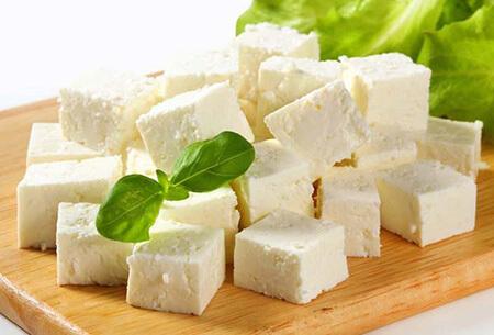 پنیر فتا چیست, فایده های پنیر فتا
