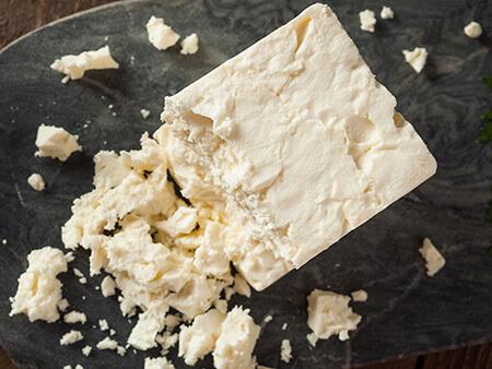 خواص پنیر فتا,آشنایی با خواص پنیر فتا
