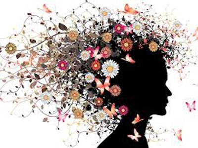 شعر زیبا برای زن, شعری برای زنان
