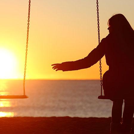 شعر تنهایی زیبا, شعر تنهایی جدید