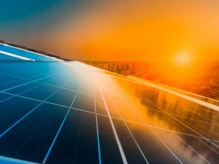 تولید انرژی خورشیدی,درباره انرژی خورشیدی,صفحات خورشیدی