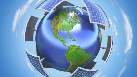 انرژی خورشیدی,استفاده از انرژی خورشیدی,تولید برق از انرژی خورشیدی