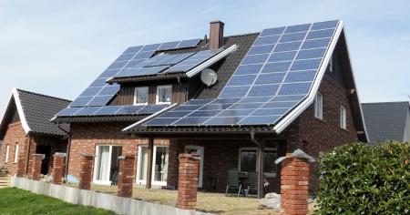 کاربرد انرژی خورشیدی,تولید انرژی خورشیدی,استفاده از انرژی خورشیدی