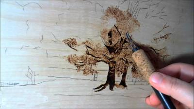هنرهای دستی, فهرست صنایع دستی چوبی ایران