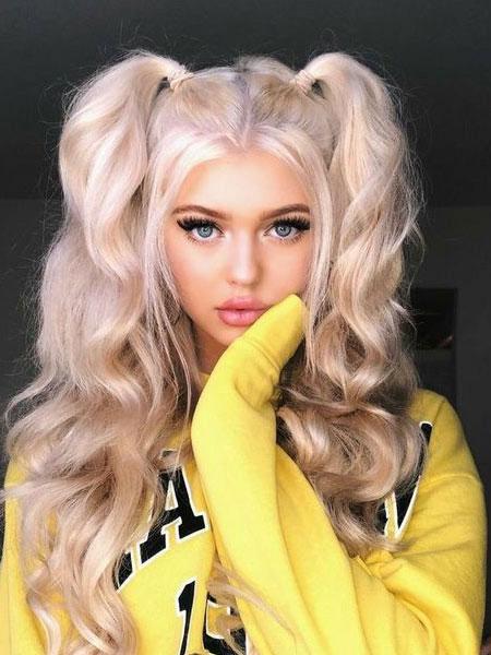 اموزش بستن مدل موی خرگوشی ,انواع مدل موی خرگوشی دخترانه,اموزش مدل موی خرگوشی
