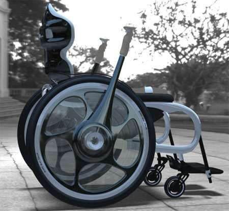 انواع ویلچرهای برقی,مدل های جدید ویلچر