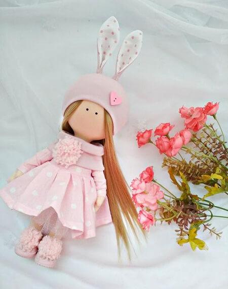 تصاویر عروسک روسی, عکس عروسک روسی
