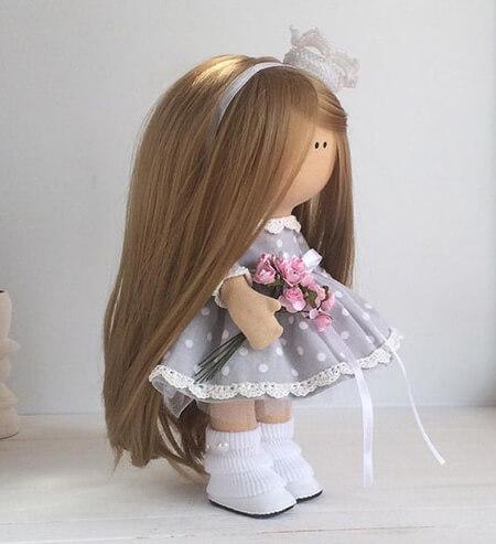 تزیین عروسک روسی, ایده هایی برای ساخت عروسک روسی