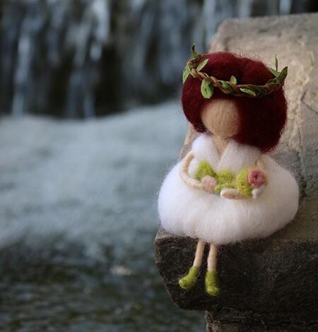 عروسک های کچه ای, هنر کچه سازی چیست