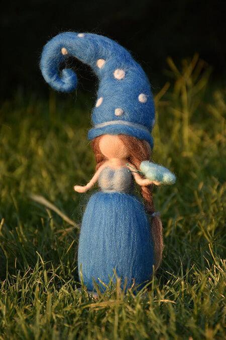 مدل عروسک کچه سازی, مدل های عروسک کچه سازی
