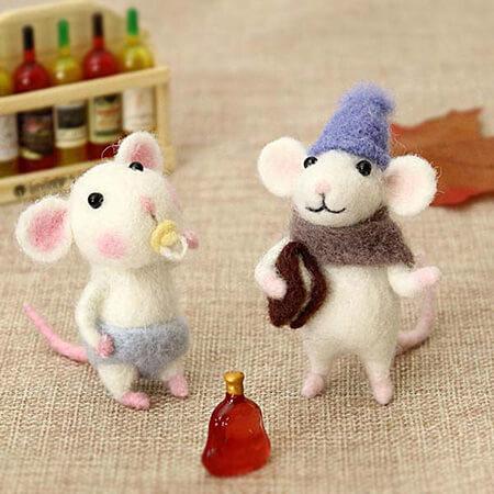 مدل های عروسک کچه ای,ساخت عروسک کچه ای