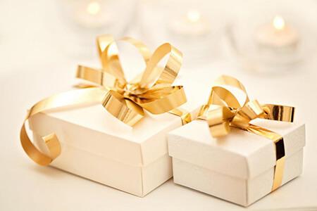 کادو سر عقد به عروس و داماد, هدیه به عروس و داماد