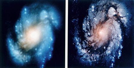 نحوه کار کردن تلسکوپ هابل, آشنایی با تلسکوپ هابل