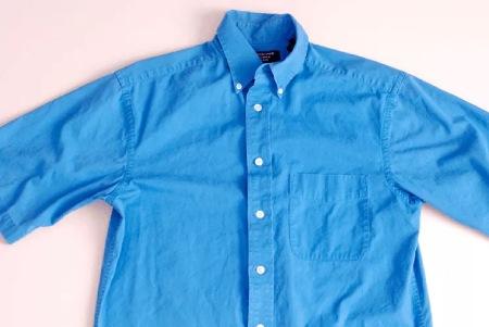 نحوه ی تمیز کردن لکه های رنگ از روی لباس,از بین بردن لکه های رنگ از روی پارچه,طرز تمیز کردن لکه ی رنگ از لباس