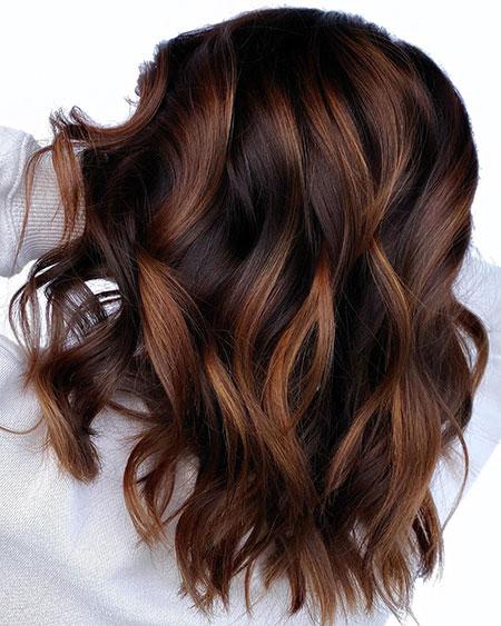 مدل رنگ مو , مدل رنگ مو امبره