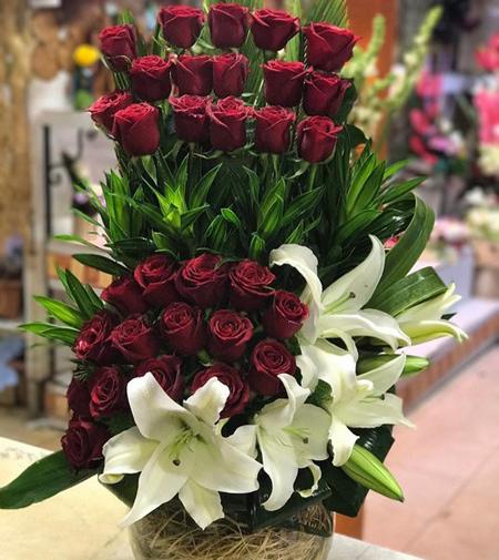 مدل دسته گل خواستگاری, جدیدترین مدل دسته گل خواستگاری