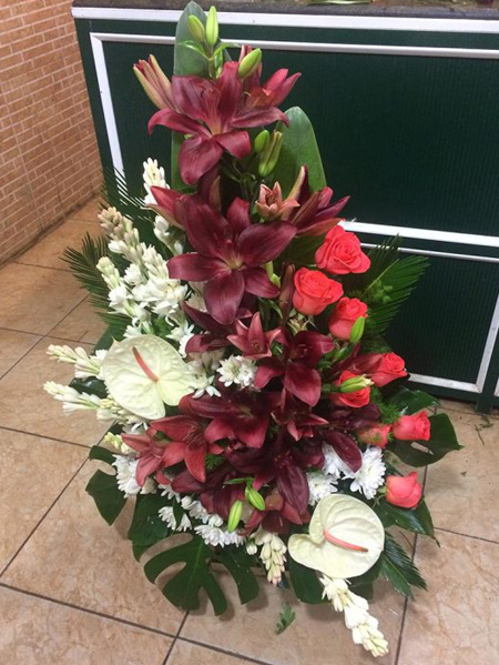 مدل های دسته گل خواستگاری,مدل دسته گل های خواستگاری