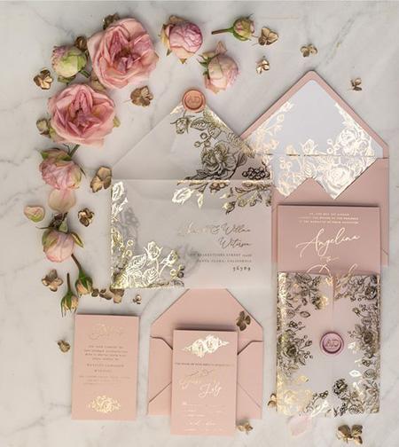 عکس های کارت دعوت, کارت دعوت عروسی