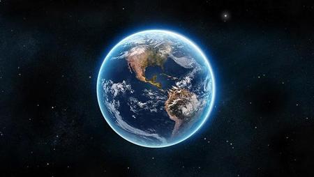 باور جیمز لاولاک به نیرویی الهی
