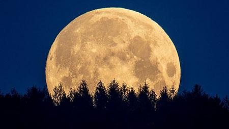 عکس کره ماه,ماه چیست
