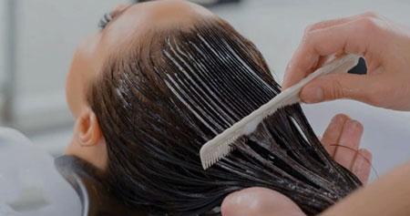 خاویار تراپی, خاویار تراپی چیست, خاویار تراپی برای چه موهایی مناسب است, فواید خاویارتراپی