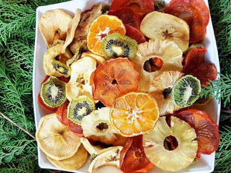 روش خشک کردن میوه,خشك كردن ميوه