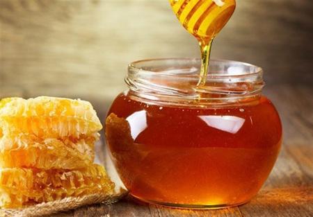 عسل گون,خواص عسل گون