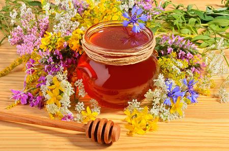 انواع فواید عسل گون, مضرات عسل گون