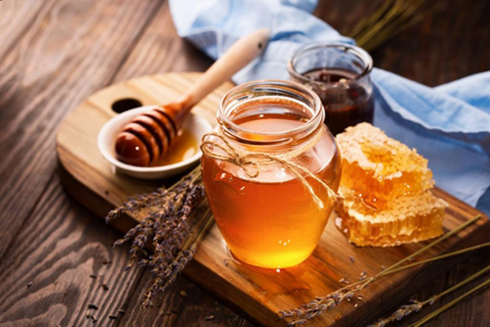 خواص و مضرات عسل گون,گیاه گون چیست