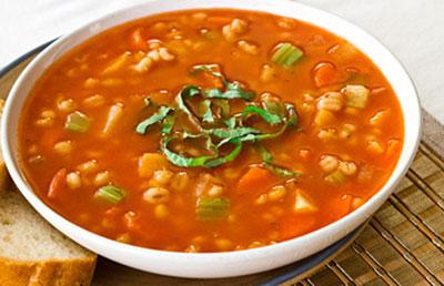 راز خوشمزه شدن سوپ جو, نکاتی برای خوشمزه شدن سوپ