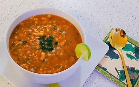 نحوه ی خوشمزه شدن سوپ, رمز و راز تهیه ی سوپ