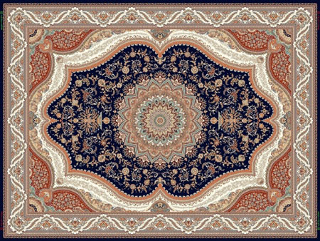 راهنمای خرید فرش دستباف ایرانی,فرش دستباف,فرش ماشینی