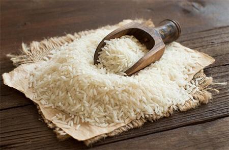 راههای تشخیص برنج اصل,راهنمای خرید برنج ایرانی اصل