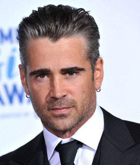 مدل مو جوگندمی مردانه,مدل های بسیار شیک موی جو گندمی مردانه,رنگ مو جوگندمی مردانه