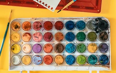 ترکیب رنگ, رنگ ها, روانشناسی رنگ