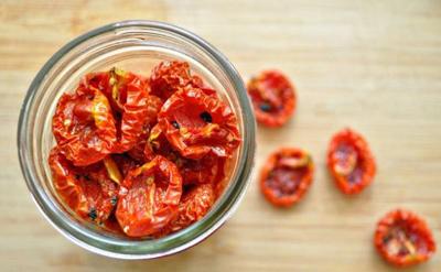 خشک کردن گوجه, نکاتی برای خشک كردن گوجه