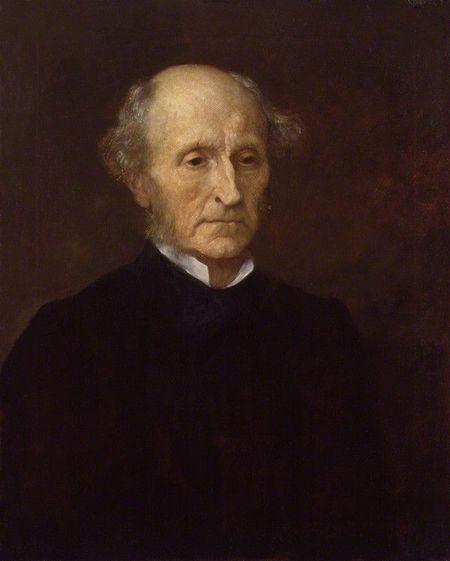 بیوگرافی جان استوارت میل, زندگی نامه جان استوارت میل, نظریه جان استوارت میل