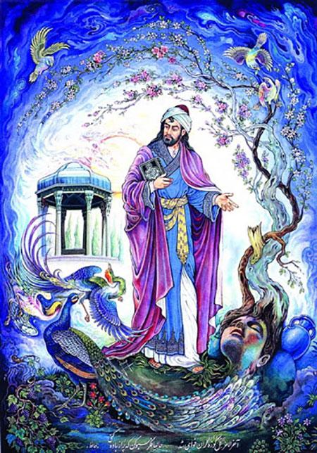 حافظ شیرازی,زندگی نامه حافظ شیرازی