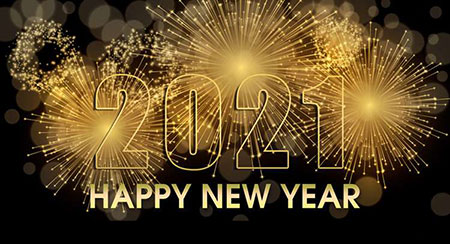 سال نو میلادی,مراسم سال نو میلادی