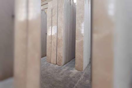 چگونگی تشکیل سنگ تراورتن, نمونه های سنگ تراورتن