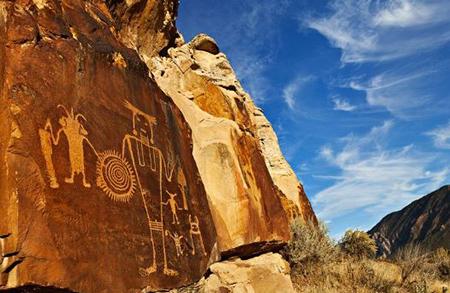 صخره چیست،سنگ نگاره چیست