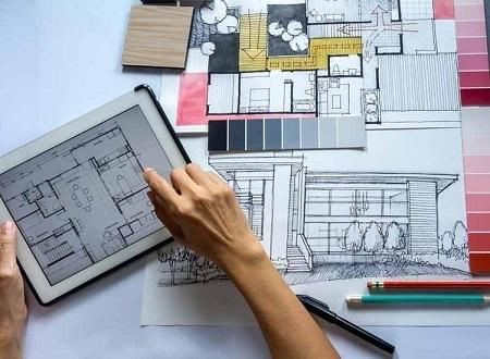 رشته معماری داخلی,رشته معماری داخلی هنرستان,رشته معماری داخلی کارشناسی ارشد