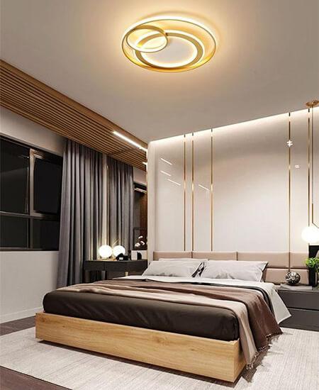دکور دیوارهای پشت تخت,نحوه ی تزیین دیوار پشت تخت,طراحی دیوار پشت تخت