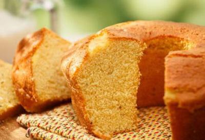 طرز تهیه کیک با آرد ذرت, طرز پخت کیک با آرد ذرت