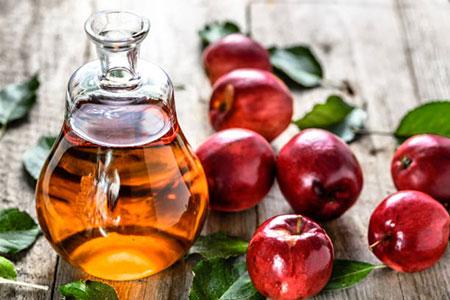 طرز تهیه سرکه سیب,تهیه سرکه سیب