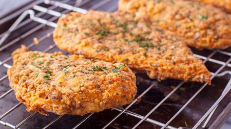 نحوه ی درست کردن مرغ سوخاری رژیمی, طرز درست کردن مرغ سوخاری رژیمی