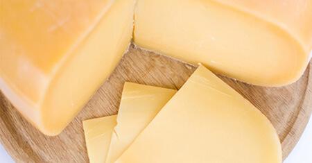 روش های درست کردن پنیر مونتری جک, مواد لازم برای تهیه ی پنیر مونتری جک