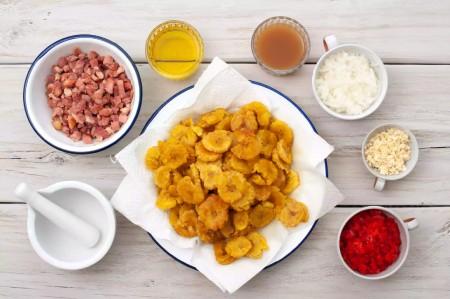 طرز پخت غذاهای فرنگی,نکاتی برای تهیه ی پلانتین و بیکن,طرز تهیه غذاهای ترکیه ای