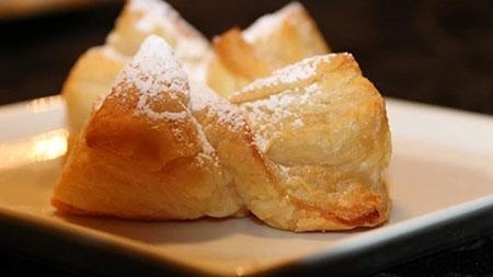 تهیه شیرینی پاپیونی,تهیه شیرینی زبان و پاپیونی